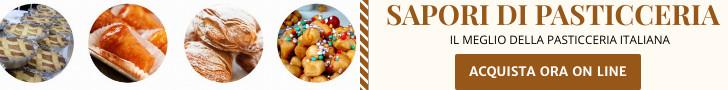 Sapori di Pasticceria, il meglio della pasticceria artigianale italiana in vendita on line